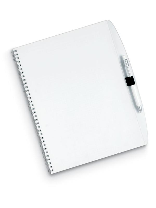 Reklamní Papírový blok STUDIOUS 3