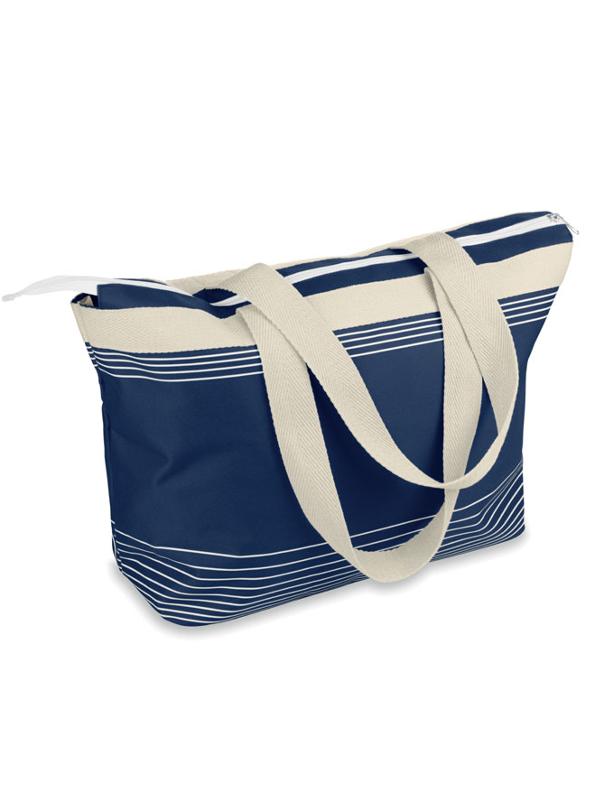 Reklamní Plážová taška PALAWAN modrá