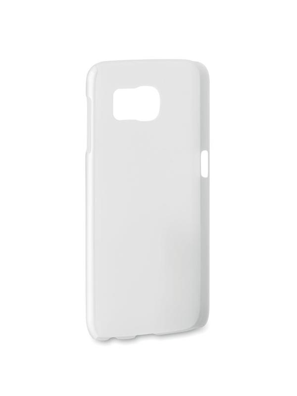 Reklamní Pouzdro na telefon Samsung SAMCOVER bílá