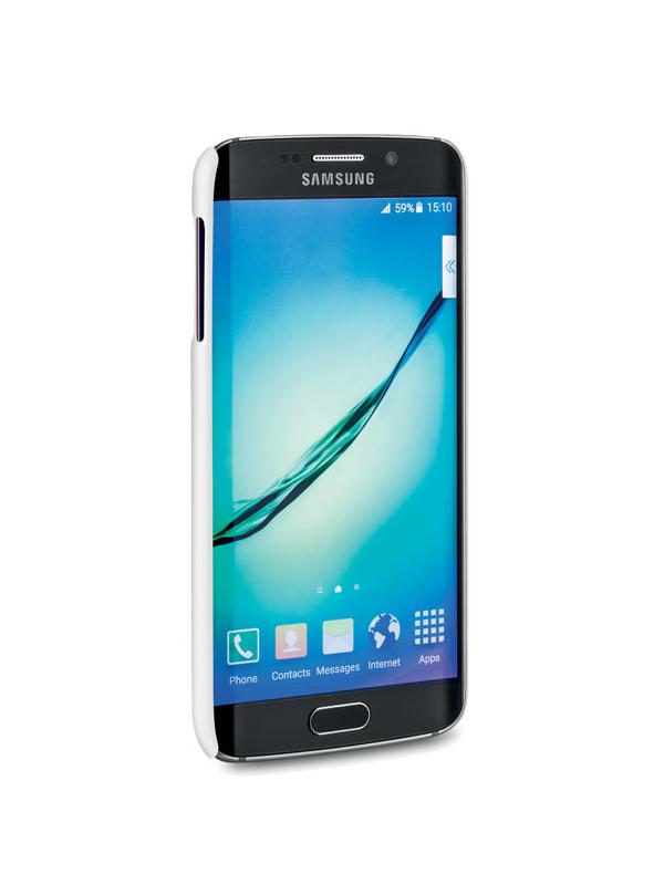 Reklamní Pouzdro pro Samsung SAMCOVER bílá 2