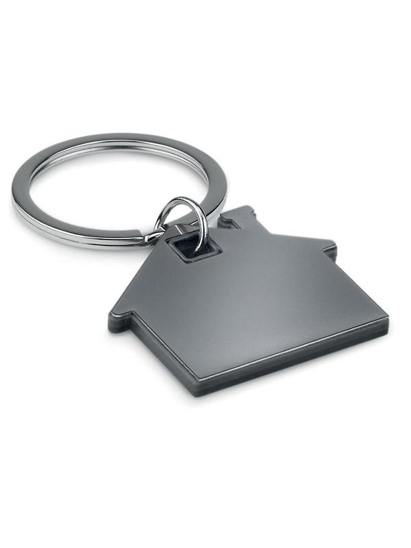 Reklamní Přívěsek na klíče IMBA černá