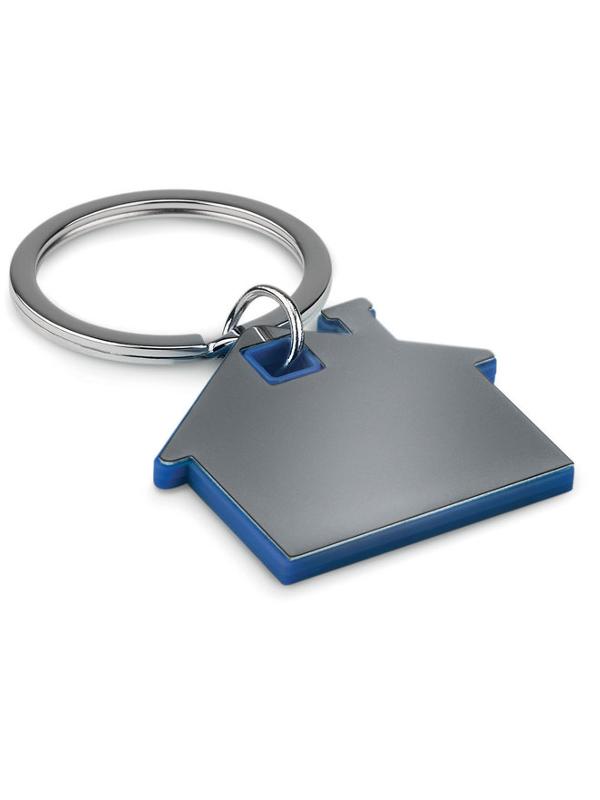 Reklamní Přívěsek na klíče IMBA modrá