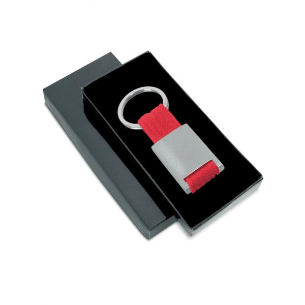 Reklamní Přívěsek na klíče TECH 5