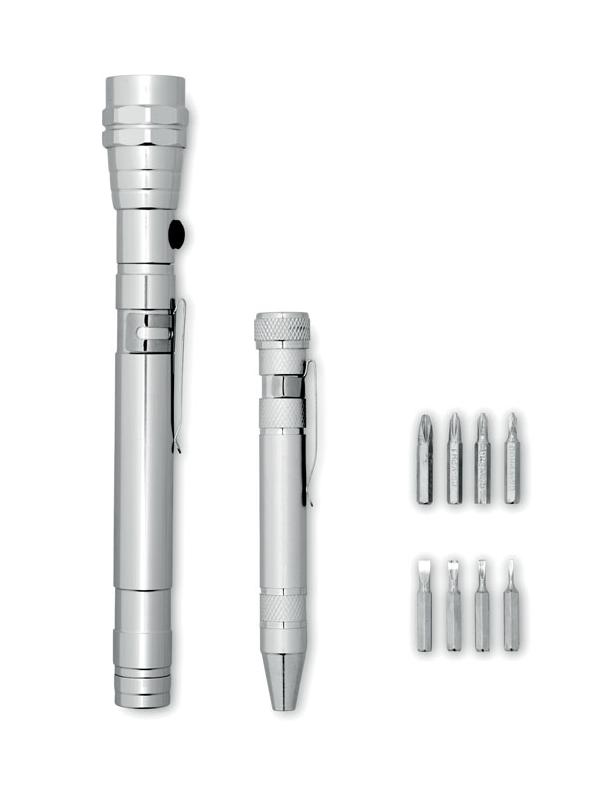 Reklamní Set nástrojů STRECH-TORCH SET 4