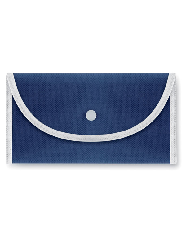 Reklamní Skládací taška FOLDY modrá