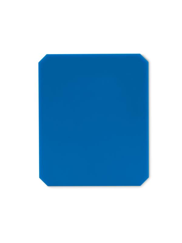 Reklamní Škrabka na led KRAPPA modrá