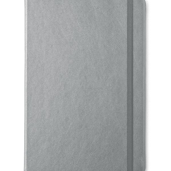 Reklamní Zápisník GOLDIES BOOK titanová