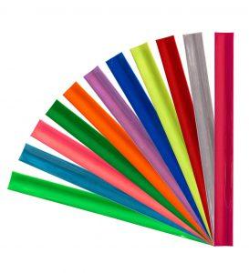 reflexní pásky barvy