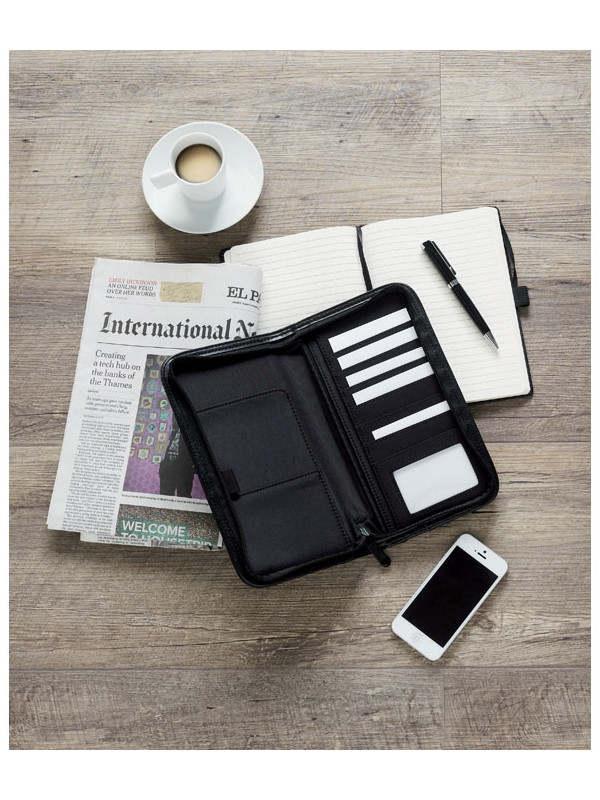 Cestovní peněženka CAS