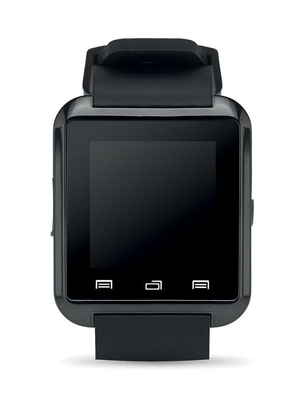 Chytré hodinky SMARTONE - černé