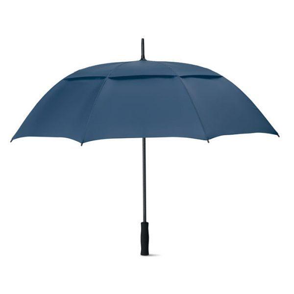 Reklamní deštník ISAY - modrý