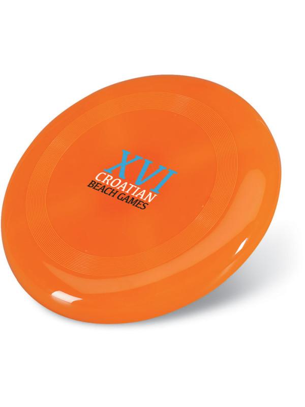 reklamní frisbee SYDNEY oranžová