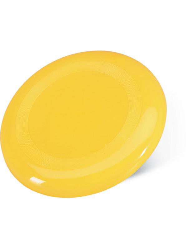 reklamní frisbee SYDNEY žlutá