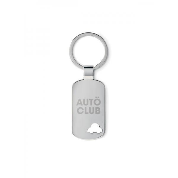 Klíčenka Auto club