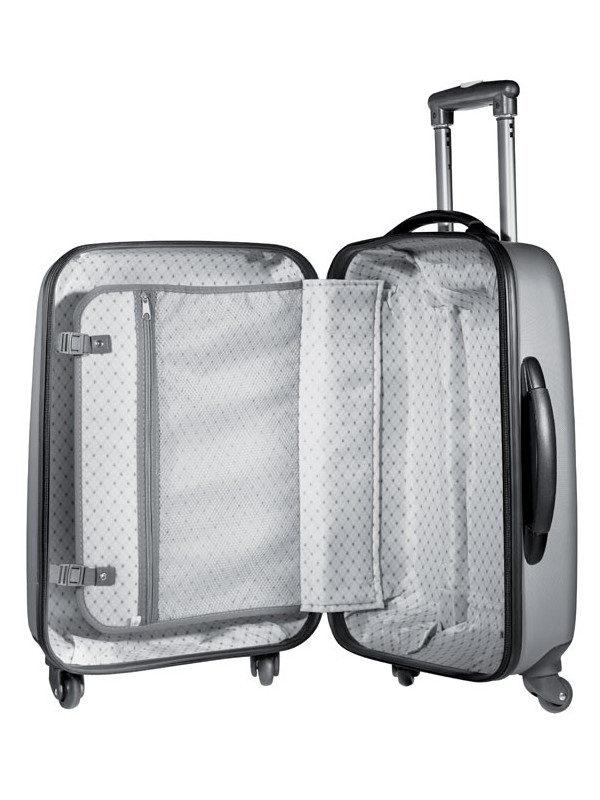 Kufr s kolečky AZZURRA