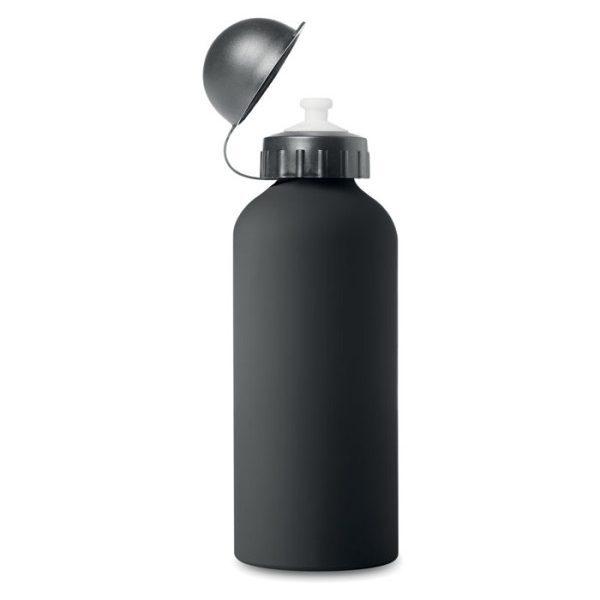 Reklamní láhev BISCING TOUCH - černá