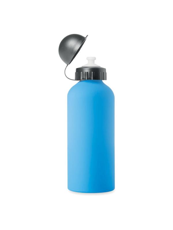 Reklamní láhev BISCING TOUCH - modrá