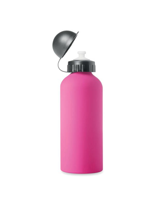 Reklamní láhev BISCING TOUCH - růžová