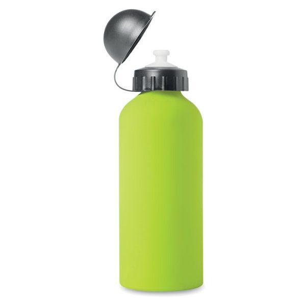 Reklamní láhev BISCING TOUCH - zelená
