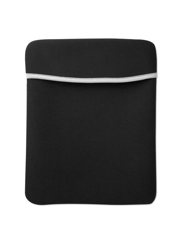Reklamní pouzdro na tablet SILI černé 3
