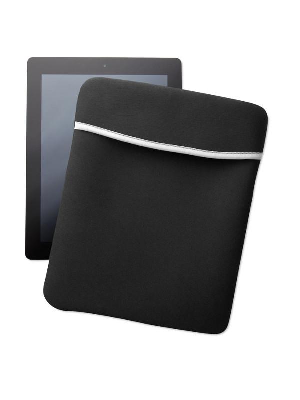 Reklamní pouzdro na tablet SILI černé 1