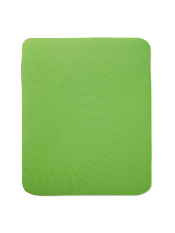 Reklamní pouzdro na tablet SILI zelené 2