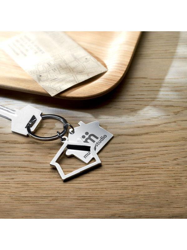 Reklamní přívěsek na klíče SNIPER