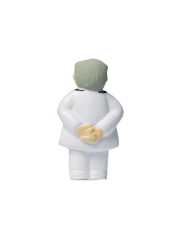 Antistresová figurka OK DOC 3