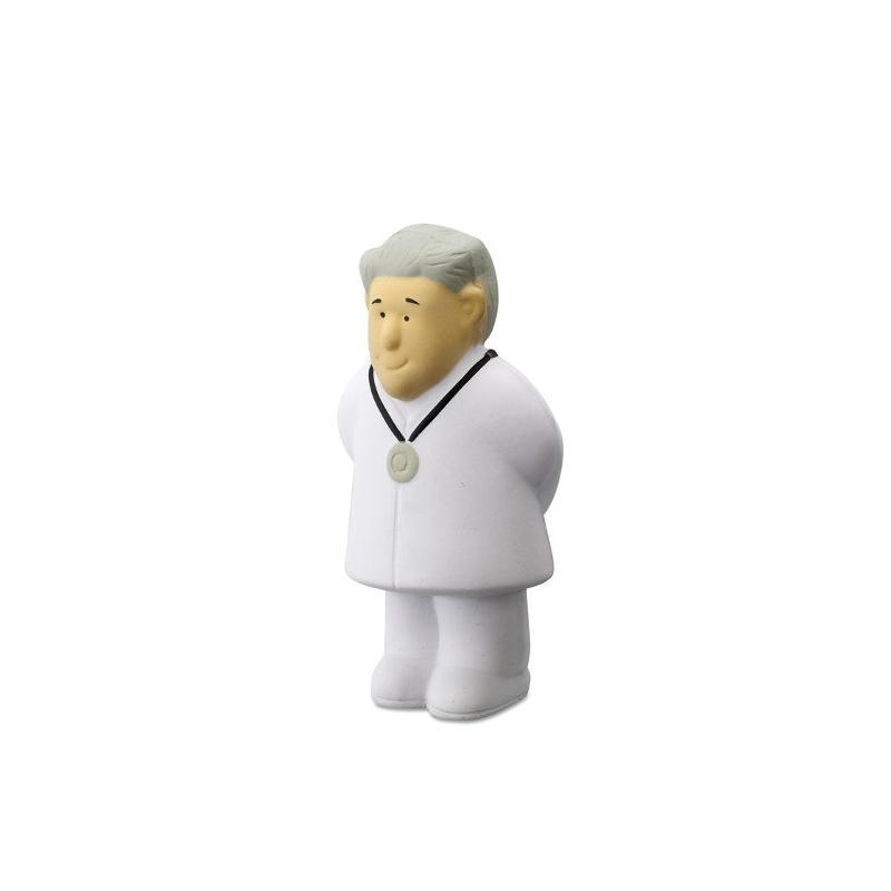 Antistresová figurka OK DOC 2
