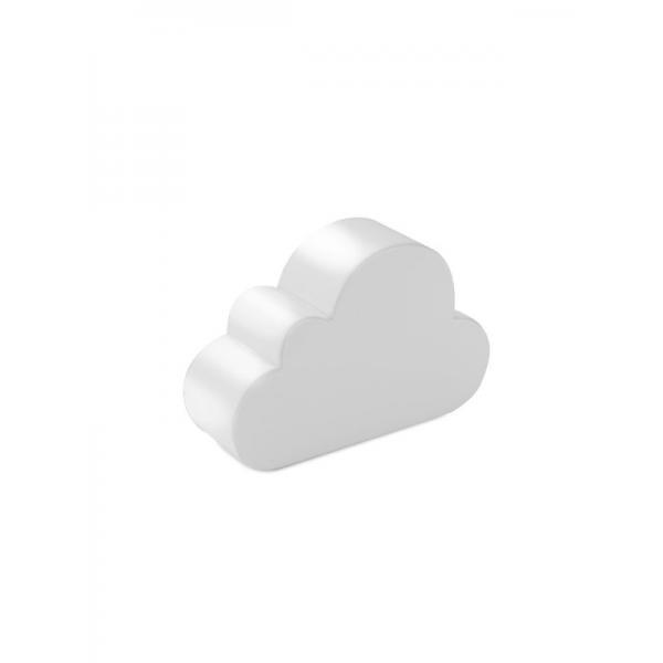 Reklamní antistresový mrak CLOUD, bílá 1