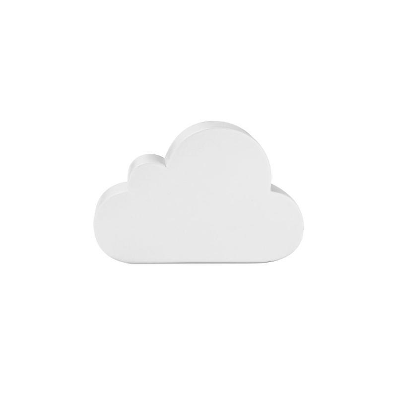 Reklamní antistresový mrak CLOUD, bílá 2