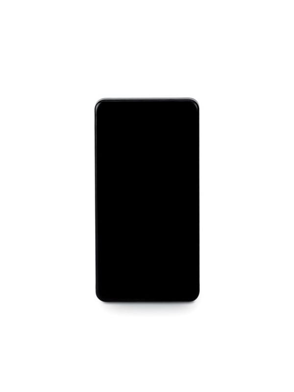 Reklamní balzám na rty FLAT GLOSS, černá