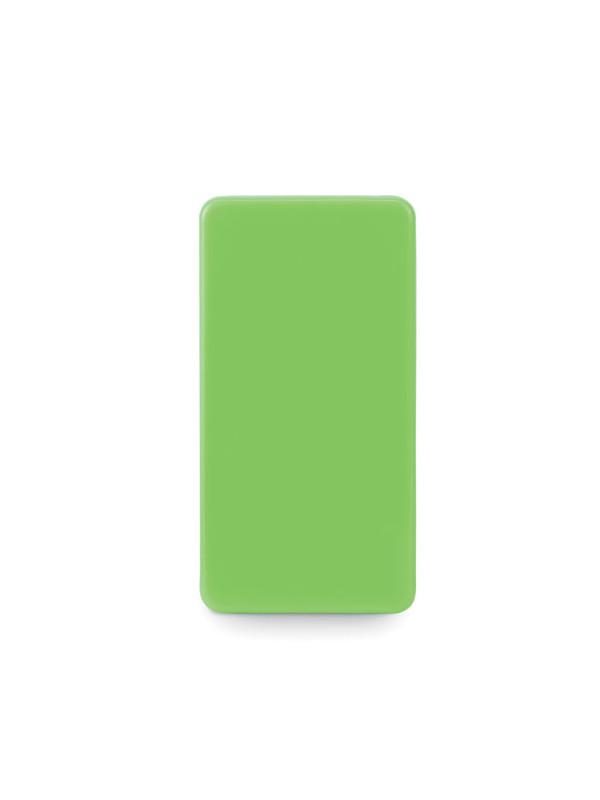 Reklamní balzám na rty FLAT GLOSS, zelená