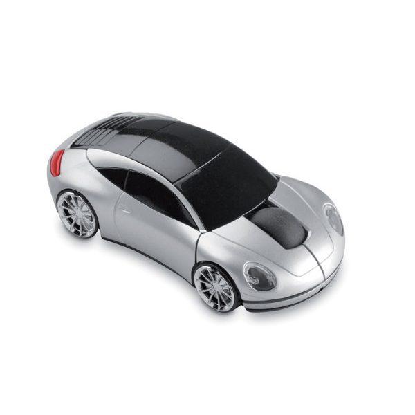reklamní bezdrátová myš SPEED 1
