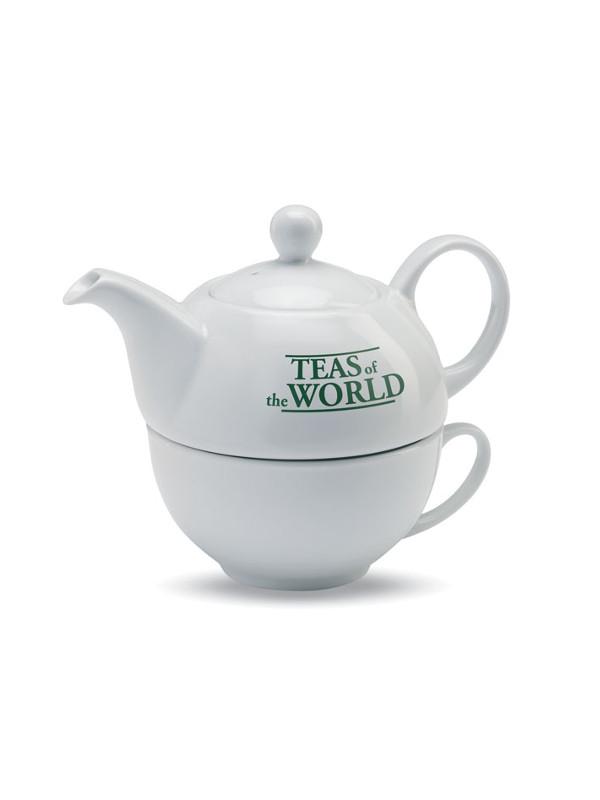 Čajová sada TEA TIME 3