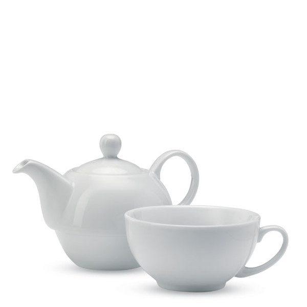 Čajová sada TEA TIME 4