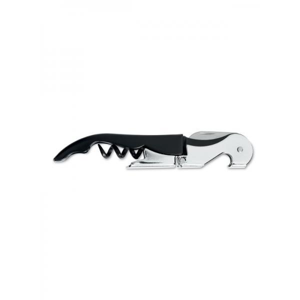 Reklamní číšnický nůž LUCY, černá 1