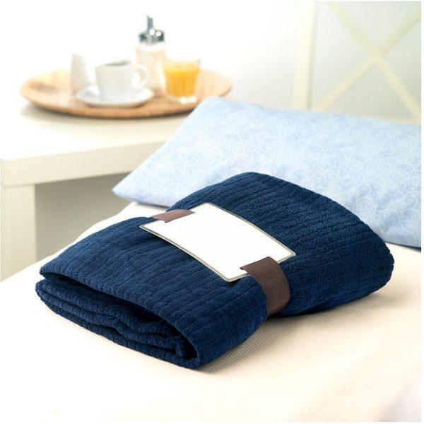 Fleecová deka CAP CODE 2