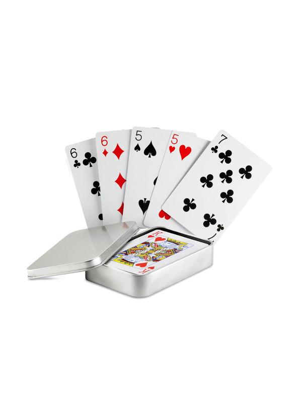 Hrací karty AMIGO 1