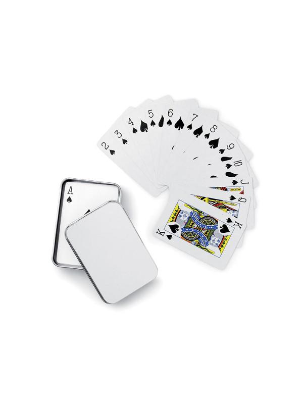 Hrací karty AMIGO 3