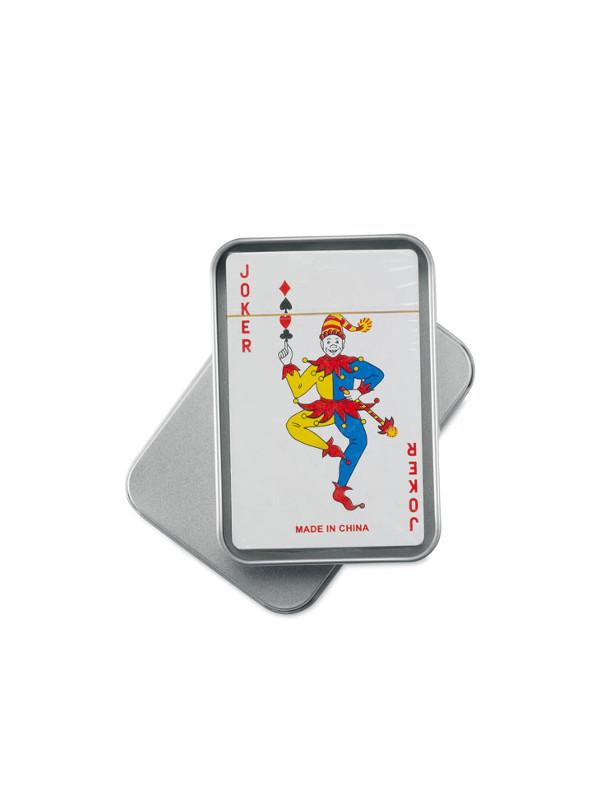 Hrací karty AMIGO 4