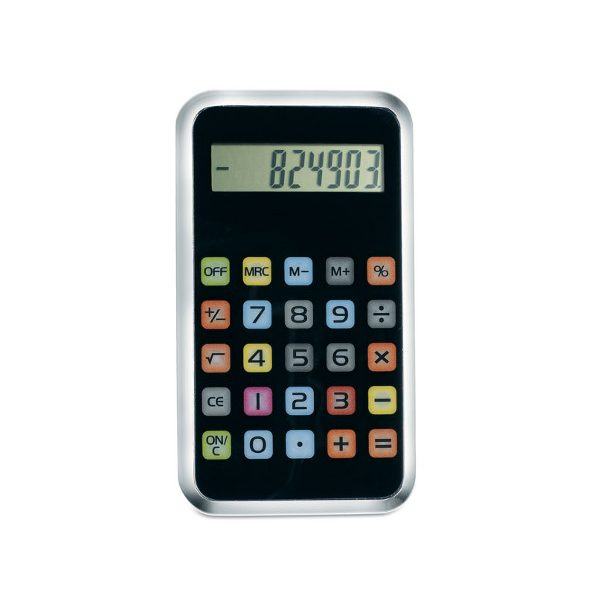 Reklamni kalkulačka CALCOD 2