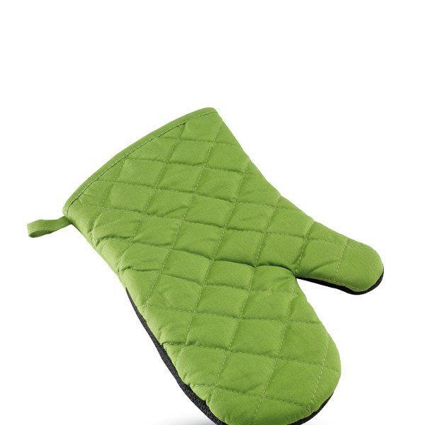 Kuchyňská rukavice NEOKIT zelená 1
