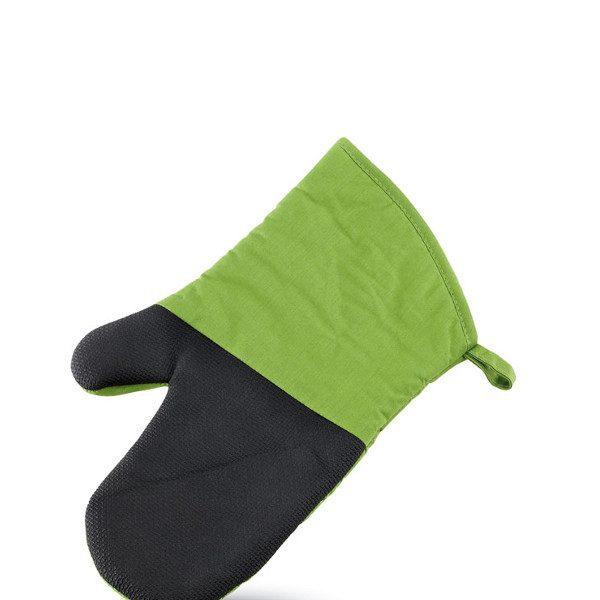 Kuchyňská rukavice NEOKIT zelená 2