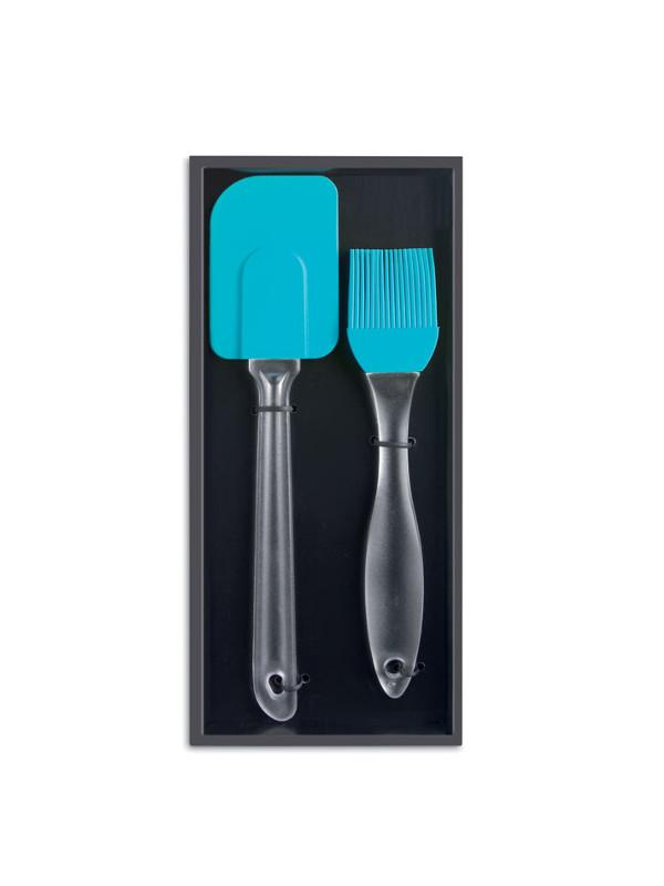Kuchyňská sada SWATO modrá 1