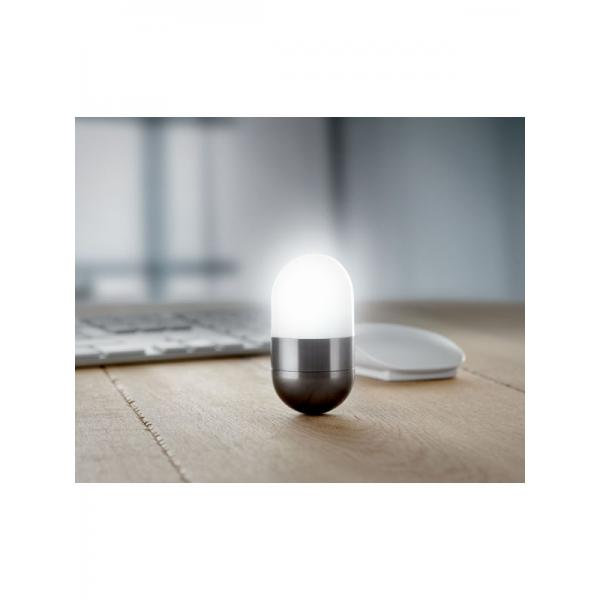 LED světlo LUMIWOBB 2
