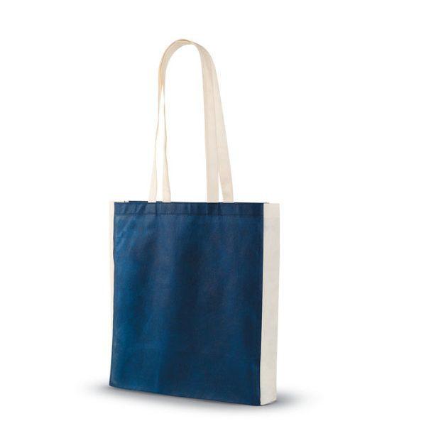Nákupní taška SHOPMAG modrá