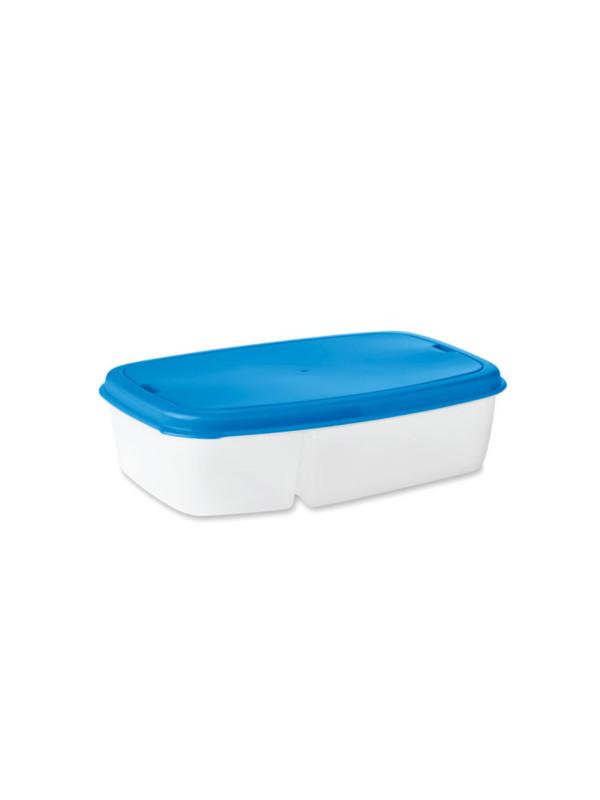 Obědový box DILUNCH modrá 2