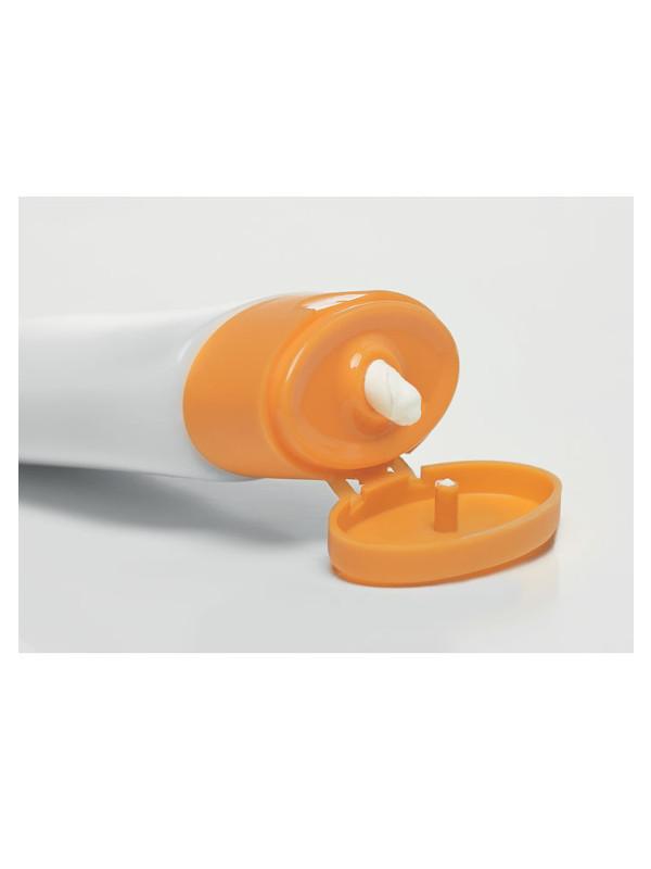 Opalovací krém SUNCARE oranžová