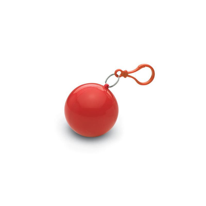 Reklamní plátěnka NIMBUS, červená